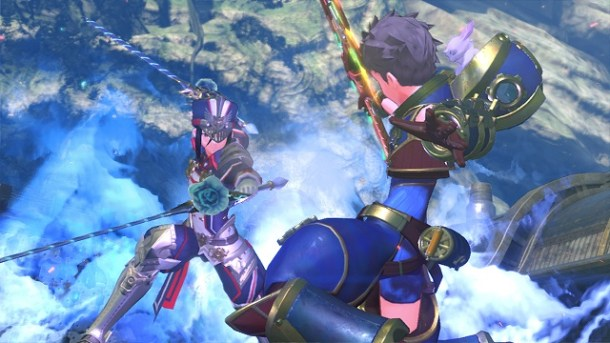 Best Story | Xenoblade Chronicles 2