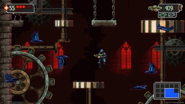 The Mummy Demastered | Clock Tower