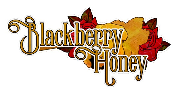 Blackberry Honey | Logo