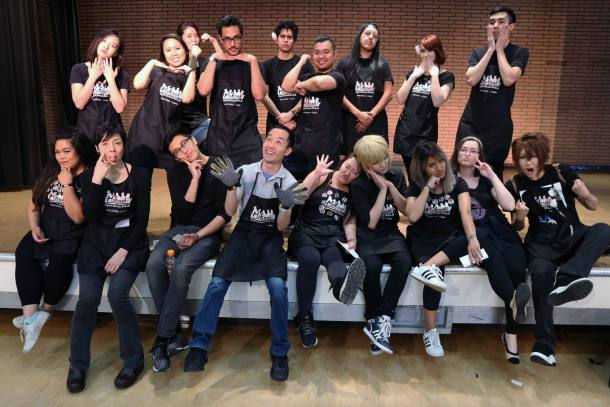 Hakuoki: Kyoto Winds | IFI Staff
