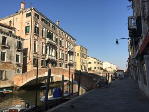 Altissia | Venice Bridges