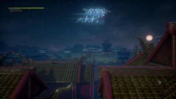 Hidden Dragon Legend | Evading for platforming