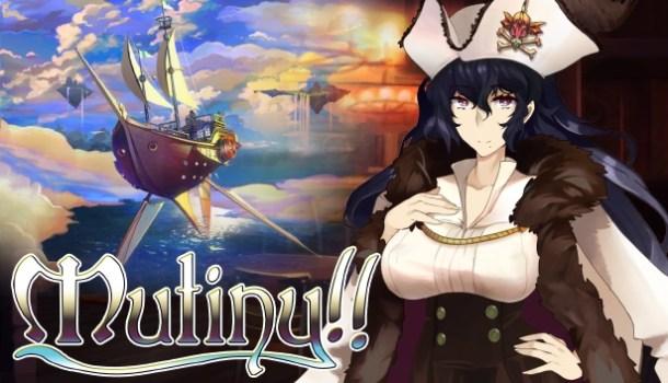 Mutiny!! | Header