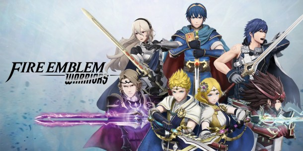 Nintendo Download | FE Warriors