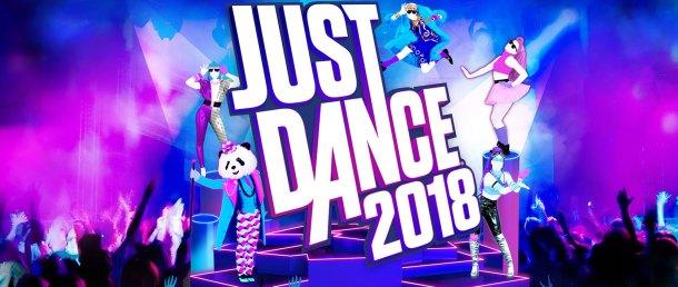 Nintendo Download | Just Dance 2018