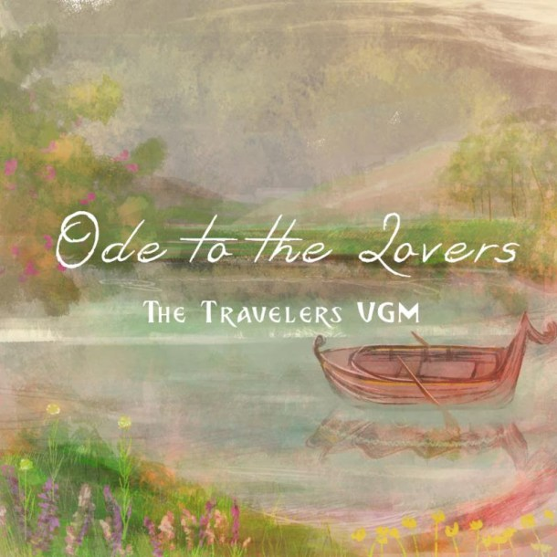 Ode to the Lovers