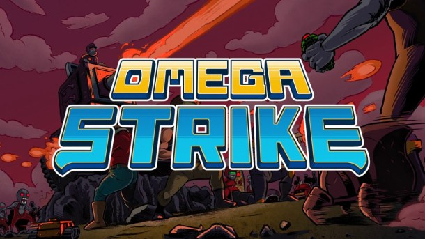 Omega Strike | Featured