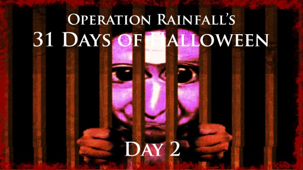 Oprainfall Halloween | Day 2