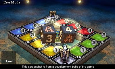 Culdcept Revolt | A game board