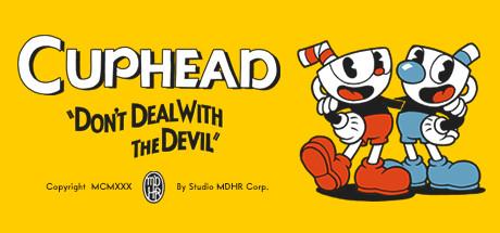 Cuphead | header