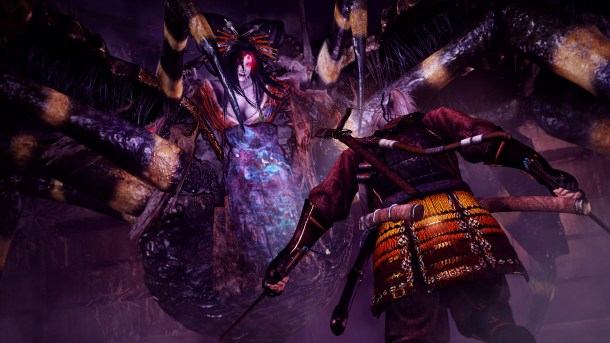 Nioh Best Gameplay