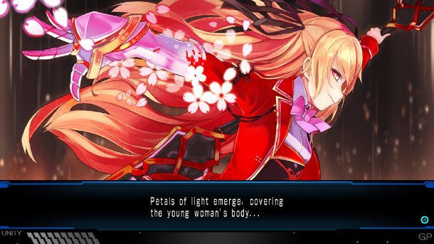 Operation Abyss: New Tokyo Legacy | Code Rise