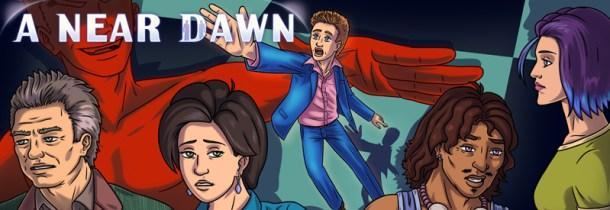 A New Dawn | Header