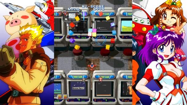 CruisinMix | Arcade