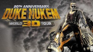 Duke Nukem 3D: 20th Anniversary World Tour | Featured Image