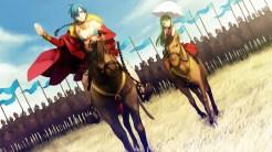 Eiyu Senki   Khublai Khan and Marco Polo