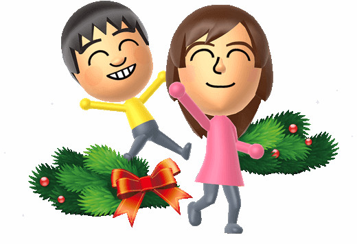 Nintendo Download | Holiday Sweepstakes