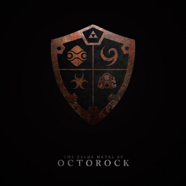 Octorock: The Zelda Metal EP