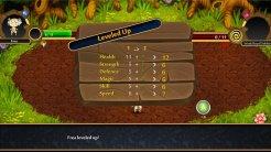 Shards of Eradine | Level Up