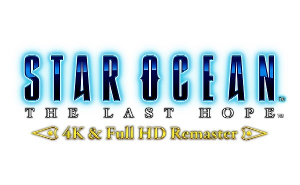 Star Ocean: The Last Hope HD Remaster