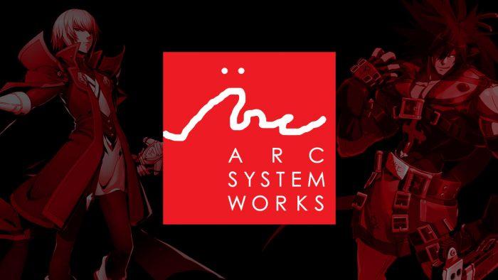 Arc System Works header image