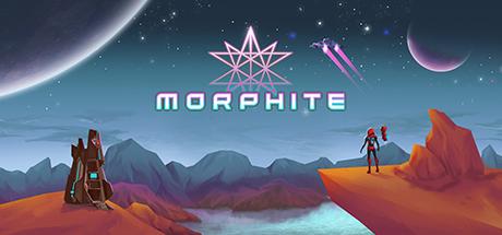 Morphite   header