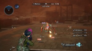 Sword Art Online: Fatal Bullet | Multi SS 3