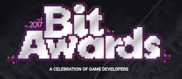 PlayCrafting BitAwards | logo