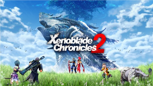 Xenoblade Chronicles 2 Featured Image