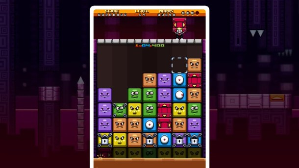 Mutant Mudds Collection | Mudd Blocks