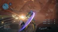 Sword Art Online: Fatal Bullet | Remnant Wasteland 1