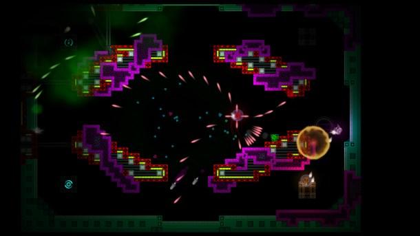 Nintendo Download | Aperion Cyberstorm
