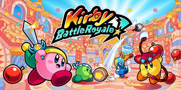 Nintendo Download | Kirby Battle Royale