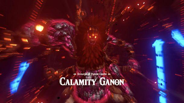 Best Villain | Calamity Ganon