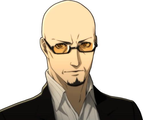Best Villain | Shido