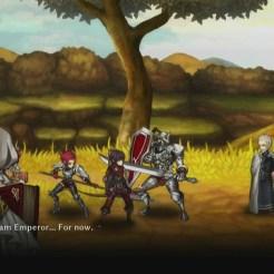 Fallen Legion Rise to Glory