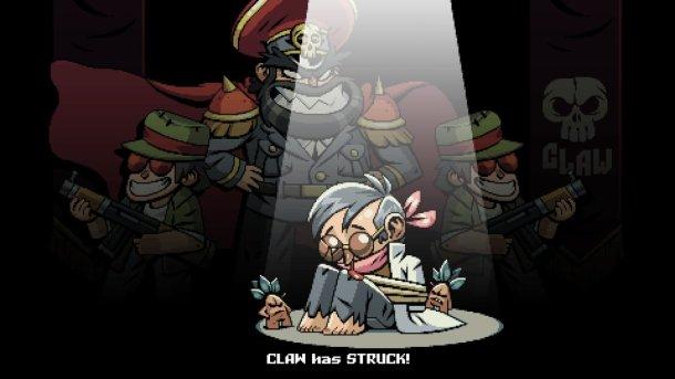 Mercenary Kings Reloaded | Intro