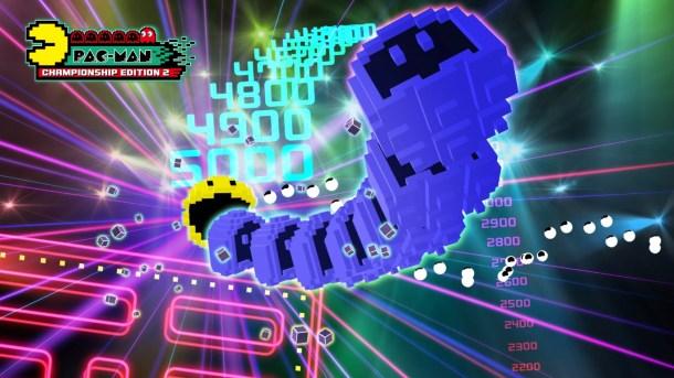 Nintendo Download | Pac-Man Championship Edition 2 Plus
