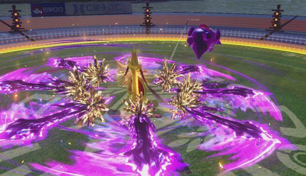 Nintendo Download | Pokkén Tournament