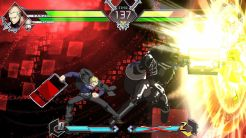 BlazBlue Cross Tag Battle Kanji 2
