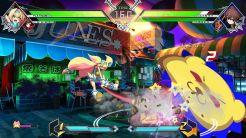 BlazBlue Cross Tag Battle Platinum 1