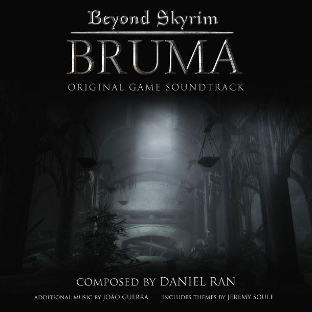 Beyond Sykrim: BRUMA OST