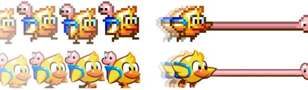 Chicken Wiggle Workshop | HD