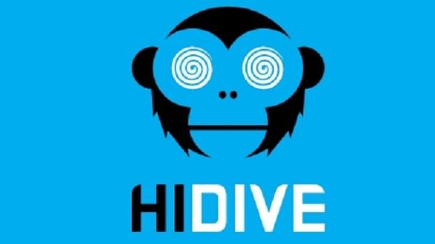 HIDIVE