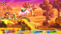 Kirby Star Allies   Cleaning Ability
