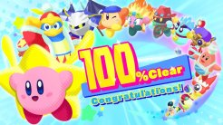 Kirby Star Allies   Completion
