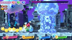 Kirby Star Allies | Frozen Kracko