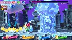 Kirby Star Allies   Frozen Kracko