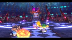 Kirby Star Allies | Throne Room