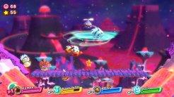 Kirby Star Allies   Wind Hammer
